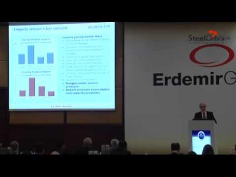 9th SteelOrbis Annual Conference, November 28, 2014 - Jeroen Vermeij, EUROFER-