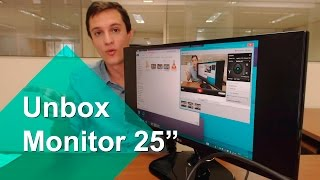 Unbox: Monitor 25