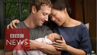 Explained: Mark Zuckerberg's pledge to give away 99% of shares - BBC News