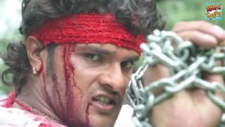 खेसारी लाल यादव पर पटना में हुआ जानलेवा हमला Khesari Lal Yadav