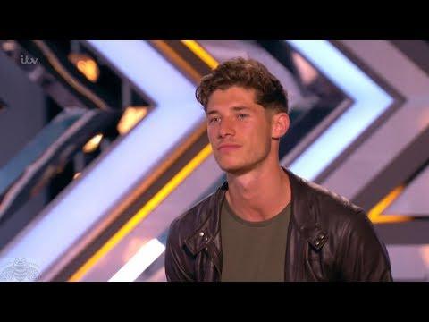 The X Factor UK 2017 Sam Black Auditions Full Clip S14E01