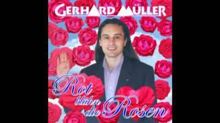 Gerhard Müller - Da wo ein Feuer brennt (Song in voller Länge!)