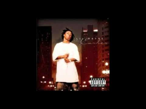 BM JR  Lil Wayne Tha Carter