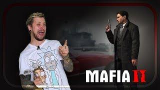 Przyjęli mnie do rodziny!  Mafia II #6