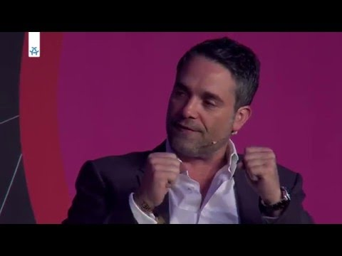 In Creative Control: Morgan Wandell im Gespräch on YouTube