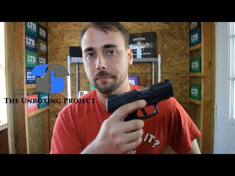 Taurus Poly ( HOLSTERS) - YouTube