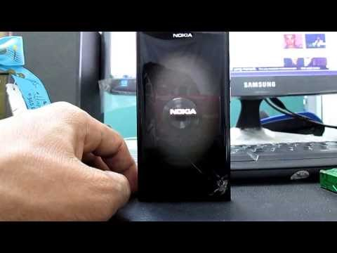 N9 Tripleboot MeeGo Harmattan, Sailfish, and Android Jelly Bean