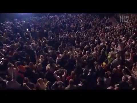 Tiësto Ft. Marco Borsato - Love Comes Again [Live The Bridge Sidney]