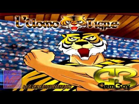 █ Gem Boy ■ L'uomo Tigre ■ Colorado ■ 2013 █