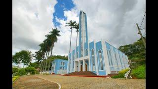 Culto da manhã - Rev. Paulo Martins Silva