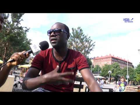 Petit Pays Interview Stockholm 2013
