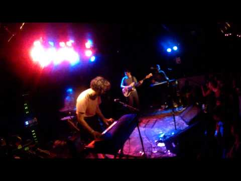 Vulfpeck - Live at the Beat Kitchen - 2015-08-29 Full Show