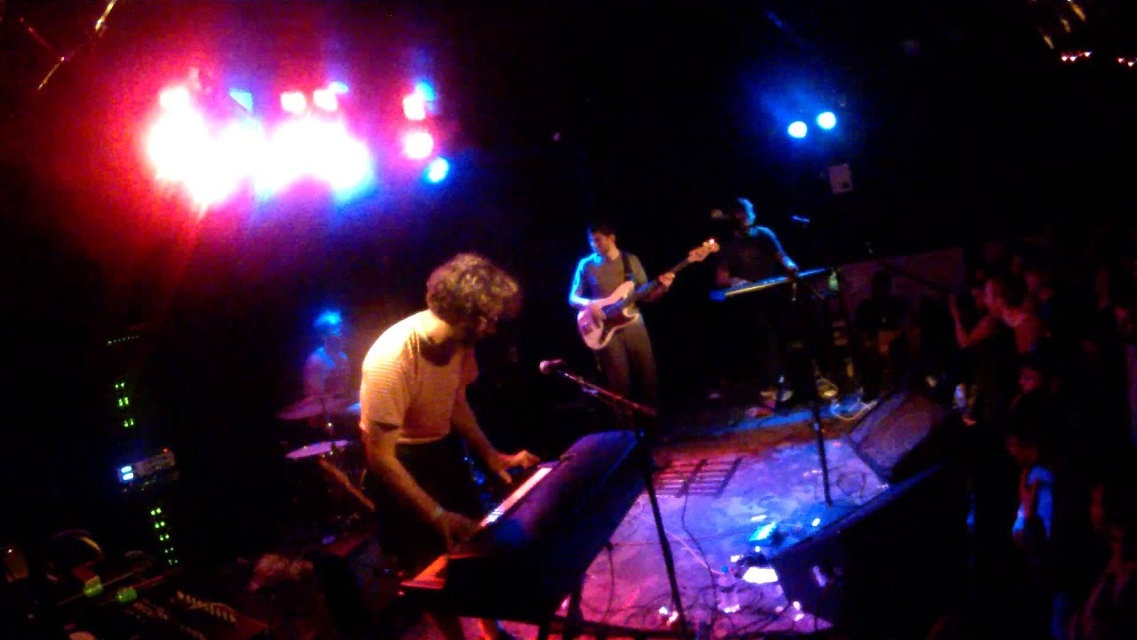 Vulfpeck - Live at the Beat Kitchen - 2015-08-29 Full Show - YouTube