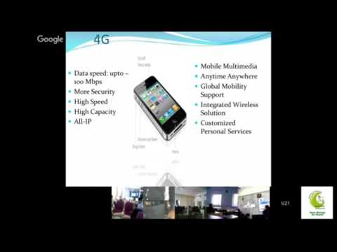 Applications Of Wireless And Mobile Communication And Upcoming Research Areas