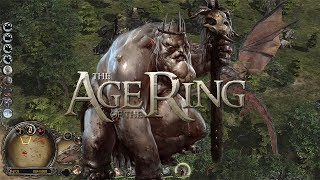 Age of the Ring Mod - Misty Mountains, Warts and All!
