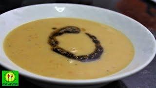 Чечевичный суп Короткий видео рецепт Mercimek çorbası How we cook