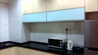 Malaysia simple affordable furniture, kitchen cabinet, wardrobe idea