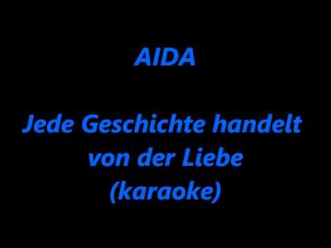 Jede Geschichte handelt von der Liebe (karaoke)