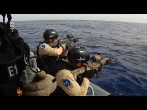 Special Forces - Swedish Elite Naval Warriors