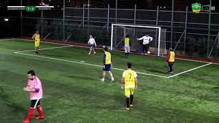 Alican Ünlü / Akademik Futbol 7-3 Ataşehir FC / 35 Dakika / iddaa Rakipbul Ligi 2018