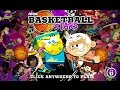 NICK Basketball Stars - GOAT (Nickelodeon Games)