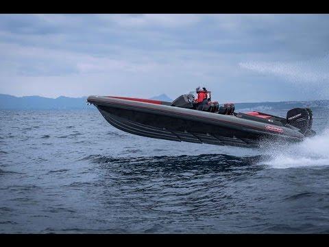 Skipper NC100s Promo