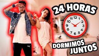 24 HORAS ESPOSADO CON ELLA | ANDYNSANE