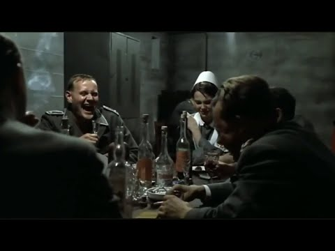 Bunker jokes: Where did Hitler get his cyanide capsules?