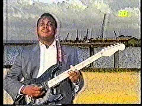 Mr Lamania (East African Melody) - Zanzibar 1990s music video Unguja