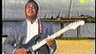 Mr Lamania (East African Melody) - Zanzibar 1990s music video Unguja