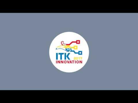 ITK innovation 2017- Tri Mumpuni