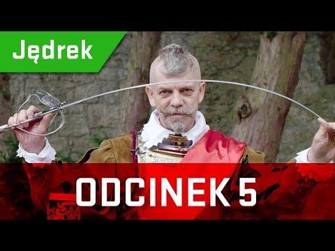 Jędrek 2017 - Odc. 5 - Szawgocze cz. 1