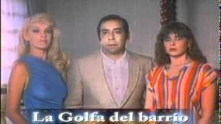 "Video Cine Estelar promocional ""La Golfa del Barrio"" download MP3, 3GP, MP4, WEBM, AVI, FLV November 2017"