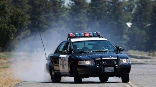 Дорожный патруль 2 - SFPD 2018 | Capital RP