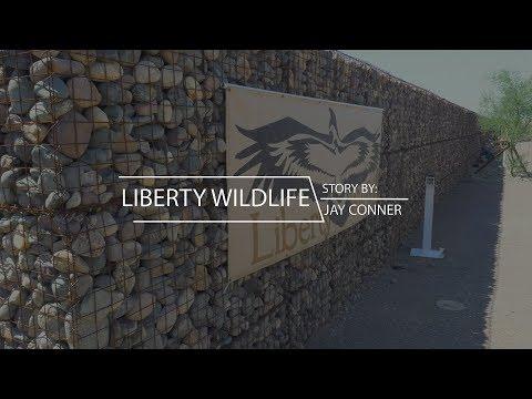 Liberty Wildlife