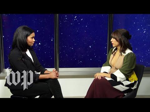 Rashida Jones remembers her first vote
