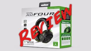 turtle beach xo four stealth review