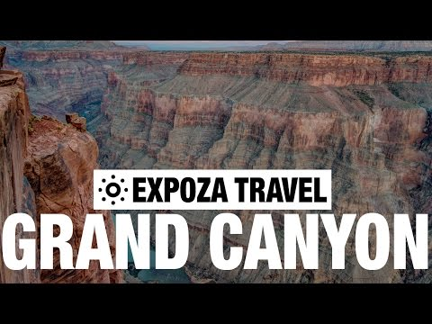 Grand Canyon Vacation Travel Video Guide