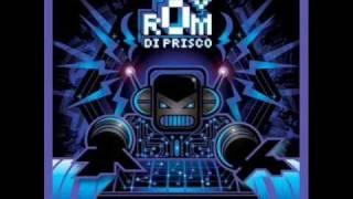 Rom Di Prisco - Troposphere
