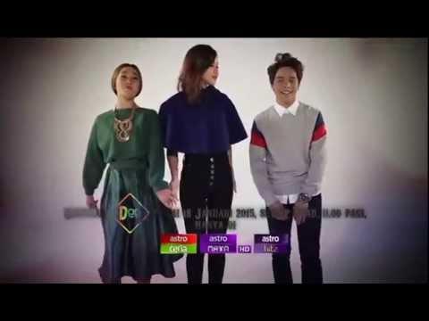 """""""Salam Semua"""" - Dee The Series (MV Episod 2)"""