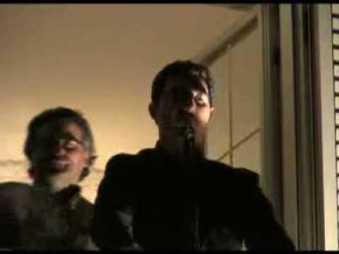 Flavio Corso In Casalicchio 05/06/09 Chiusura Campagna Elezioni Terranova
