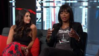 youtube live at e3 2016 aisha tyler interview