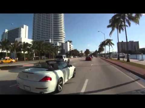 David Guetta NEW SONG   Miami 2013) (Official Video)