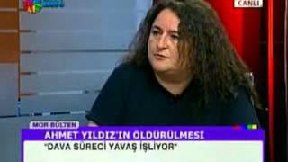 IMC TV - Mor Bülten, 16.07.2012