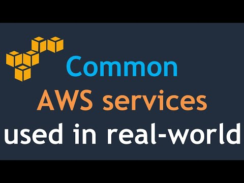 AWS Essentials - Quick Walkthrough