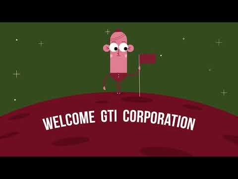 GTI Corporation : Globe Telecom