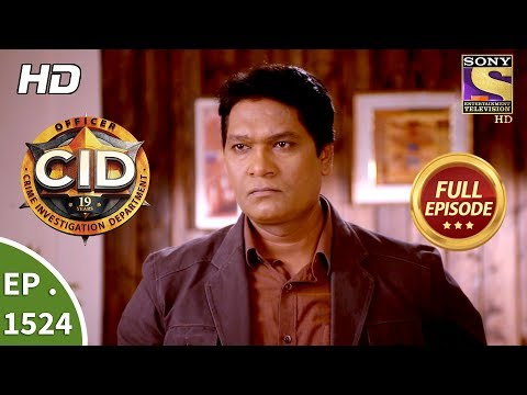 CID - Ep 1524 - Full Episode - 26th May, 2018 thumbnail