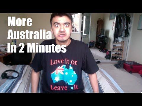 More Australia in 2 Minutes