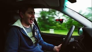 BMW X5 с ВАЗ мотором. Обзор и личное мнение.