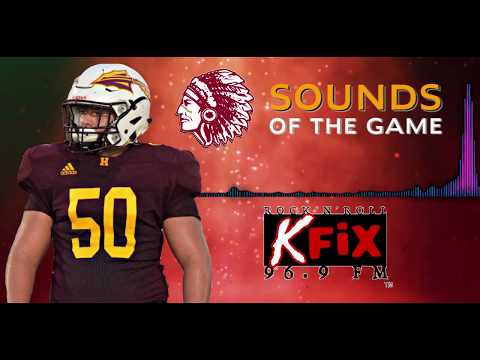 Hays High Sounds of the Game, week 6